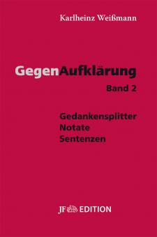 Gegenaufklärung - Band 2