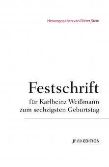 Festschrift für Karlheinz Weißmann