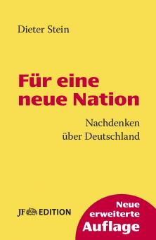 Für eine neue Nation