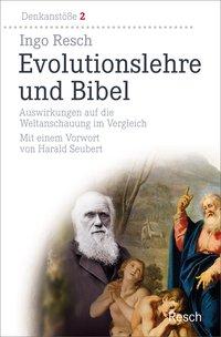 Evolutionslehre und Bibel