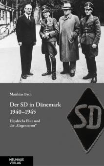 Der SD in Dänemark 1940-1945