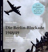 Die Berlin-Blockade 1948/49