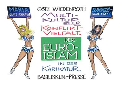 Multikulturelle Konfliktvielfalt