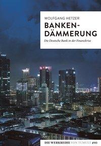 Bankendämmerung