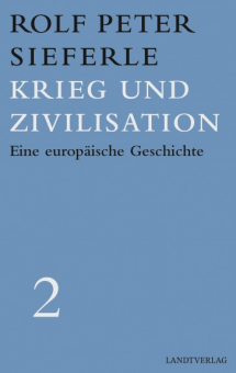 Krieg und Zivilisation