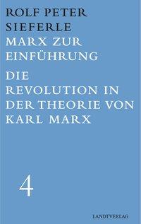 Marx zur Einführung / Die Revolution in der Theorie von Karl Marx