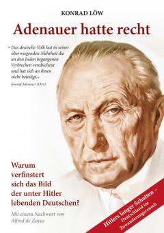 Adenauer hatte recht