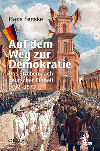 Auf dem Weg zur Demokratie