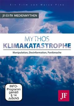 DVD, MythosKlimakatastrophe