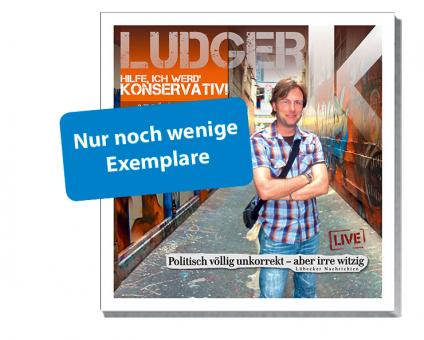 CD, Hilfe, ich werd` Konservativ (Audio-CD)