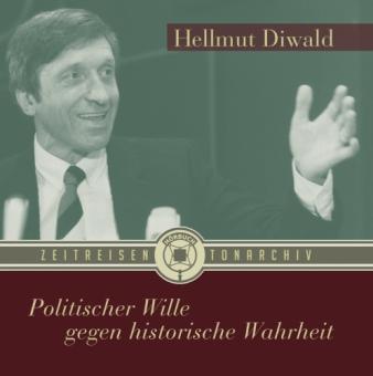 CD, Politischer Wille gegen historische Wahrheit