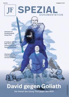 JF-Spezial: David gegen Goliath