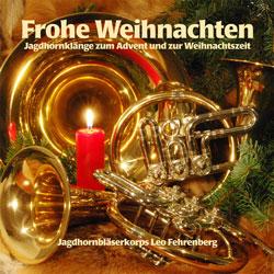 CD, Frohe Weihnachten
