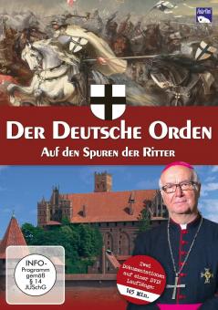 DVD, Der Deutsche Orden