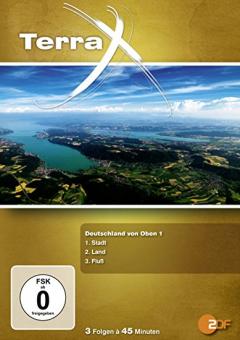 DVD, Deutschland von oben - Staffel 1
