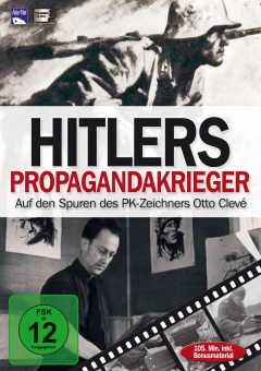 DVD, Hitlers Propagandakrieger