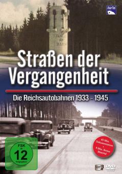 DVD, Straßen der Vergangenheit