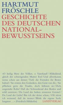 Geschichte des deutschen Nationalbewußtseins