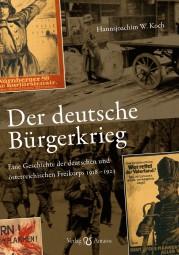 Der deutsche Bürgerkrieg