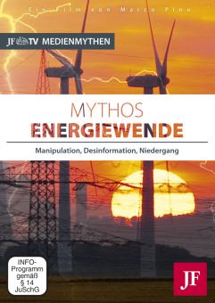 DVD, Mythos Energiewende