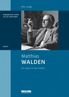 Matthias Walden