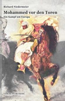 Mohammed vor den Toren