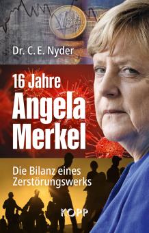 16 Jahre Angela Merkel