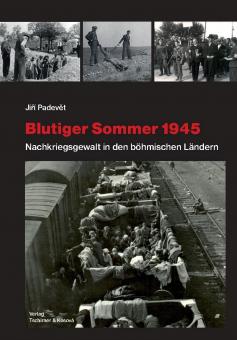 Blutiger Sommer 1945