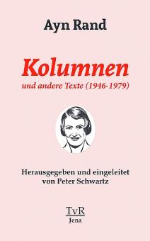 Kolumnen und andere Texte (1946-1979)