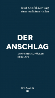 Der Anschlag - Josef Kneifel