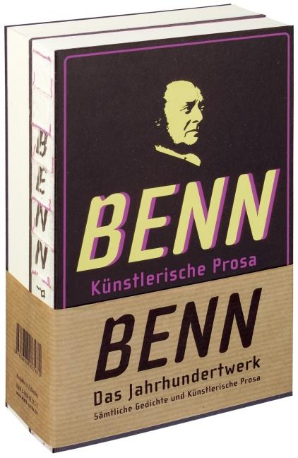 Das Jahrhundertwerk (2 Bde.)