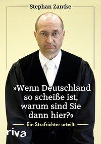 Wenn Deutschland so scheiße ist, warum sind Sie dann hier?