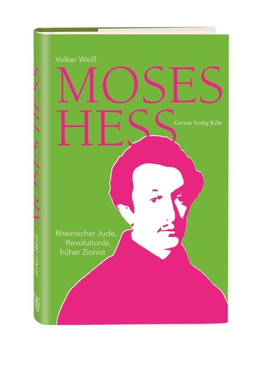 Moses Hess