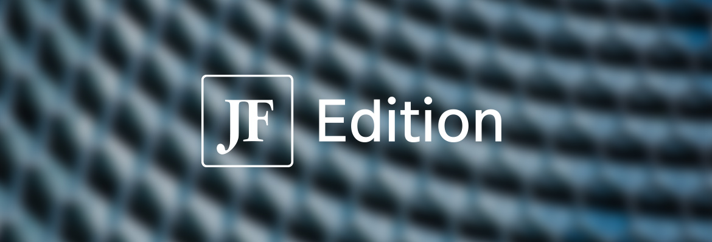 JF - Edition