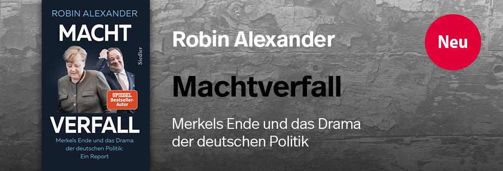 TEASER - Alexander - Machtverfall