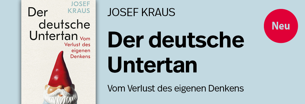 TEASER - Kraus - Der Untertan
