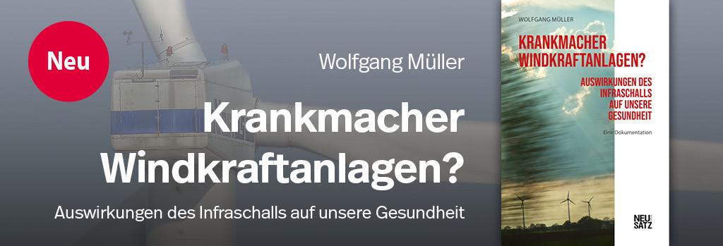 TEASER - Müller - Krankmacher