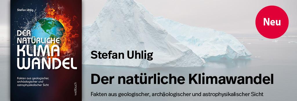 TEASER - Uhlig - Klimawandel