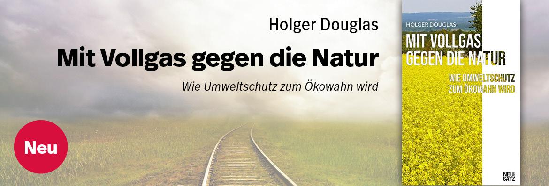 TEASER - Douglas - Mit Vollgas