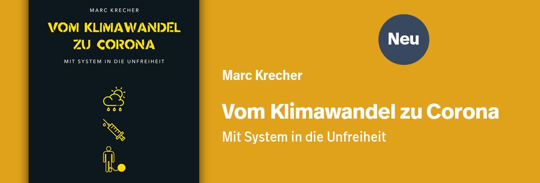 TEASER - Krecher - Klimawandel