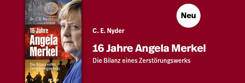 TEASER - Nyder - Merkel