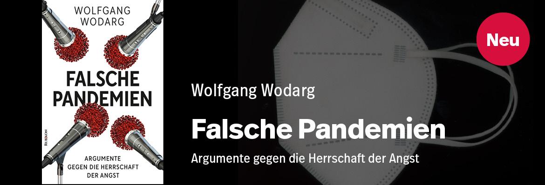 TEASER - Wodarg - Falsche Pandemien