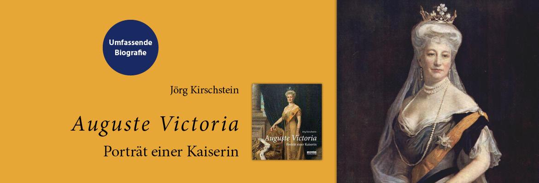 TEASER - Kirschstein - Victoria