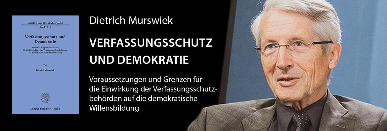 TEASER-Murswiek-Verfassungsschutz