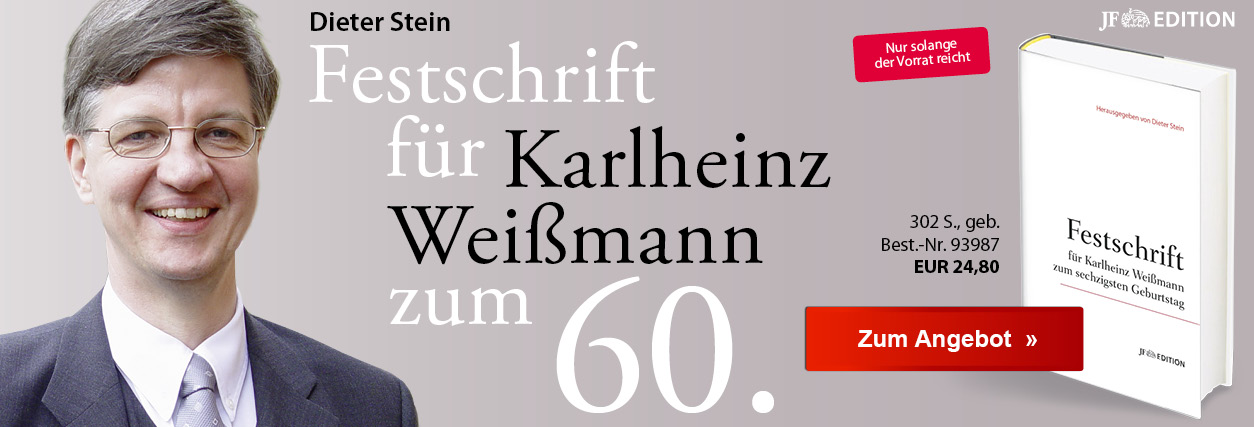 TEASER-Weißmann-Festschrift