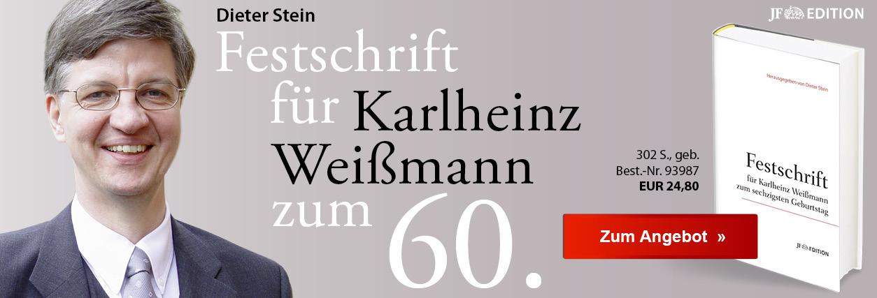 TEASER_Weißmann-Festschrift